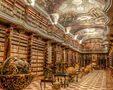 Clementinul si Biblioteca Nationala