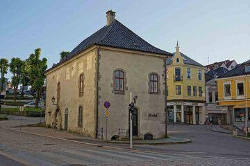 Bergen - Buekorps Museum
