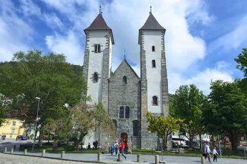 Bergen - Mariakirken
