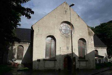 Bergen - Korskirken