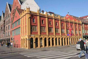 Bergen - Hanseatiske Museum