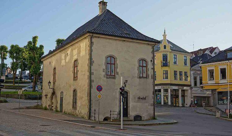Buekorps Museum