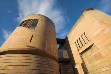 Edinburgh - Muzeul National al Scotiei
