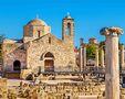 Bazilica lui Hrysopolitissa si stalpul Sf Paul