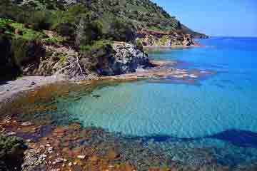 Paphos - Peninsula Akamas