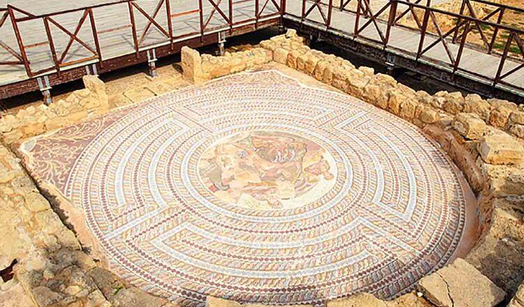 Muzeul arheologic