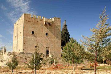 Limassol - Castelul Kolossi