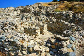 Limassol - Choirokoitia