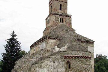 Limassol - Manastirea Sf Nicolae