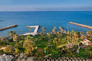 Limassol - Amathus