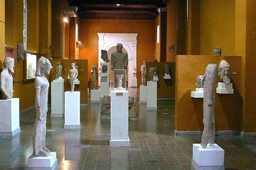 Limassol - Muzeul Arheologic
