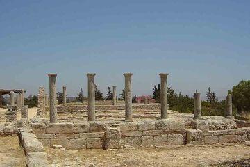 Limassol - Sanctuarul lui Apollo