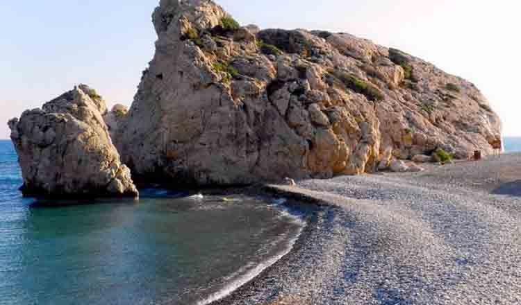 Roca lui Afrodita