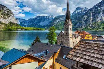 Kitzbuhel - Sf Johann in Tirol