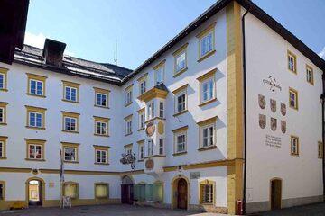 Kitzbuhel - Muzeul orasului Kitzbuhel