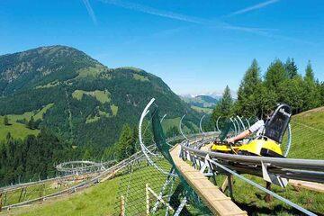 Kitzbuhel - Orasul Fieberbrunn