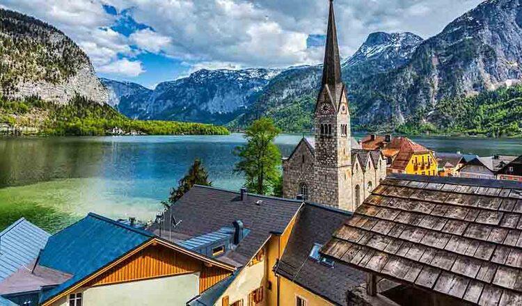 Sf Johann in Tirol