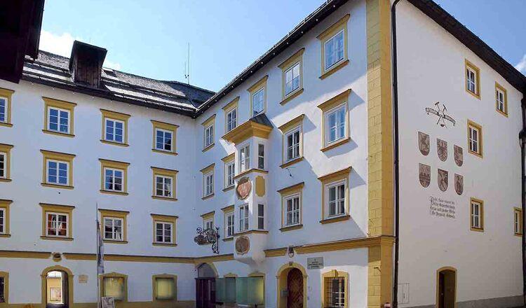 Muzeul orasului Kitzbuhel