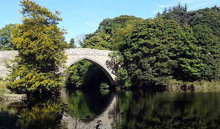 Podul Brig o'Balgownie