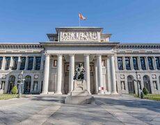 Poze Muzeul Prado