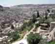 Valea Kidron