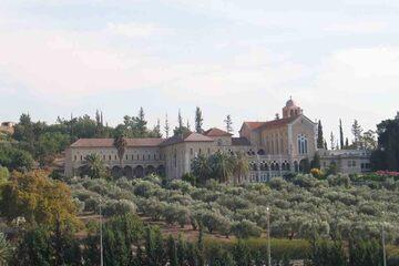 Ierusalim - Latrun