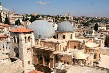 Ierusalim - Cartierul Crestin