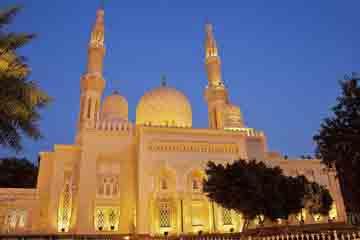 Dubai - Moscheea Jumeirah