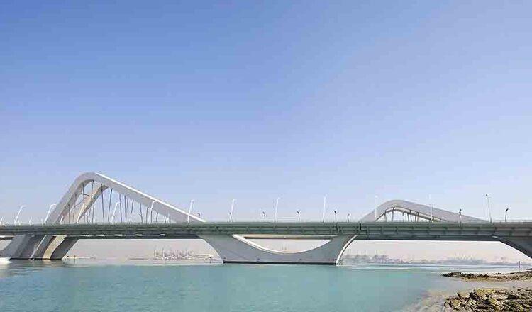 Podul Sheikh Zayed