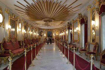 Cairo - Palatul Manyal