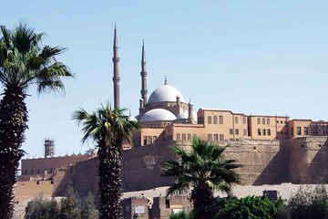 Cairo - Cetatea Cairo