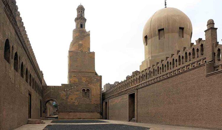 Moscheea Ibn Tulun