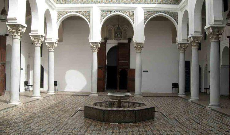 Muzeul Kasbah