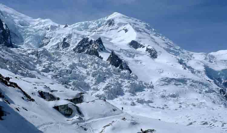 Cea mai inalta toaleta din Europa se afla la 4260 metri altitudine
