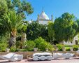 Parcul Belvedere si Muzeul de Arta Moderna