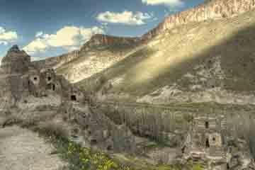 Cappadocia - Soganli