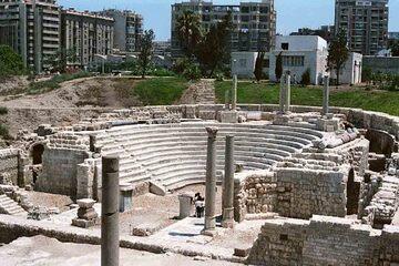 Alexandria - Kom el-Dikka