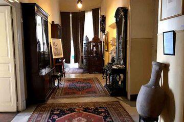 Alexandria - Muzeul Cavafy