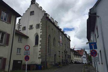 Uberlingen - Muzeul Orasenesc