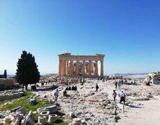 Poze Acropole