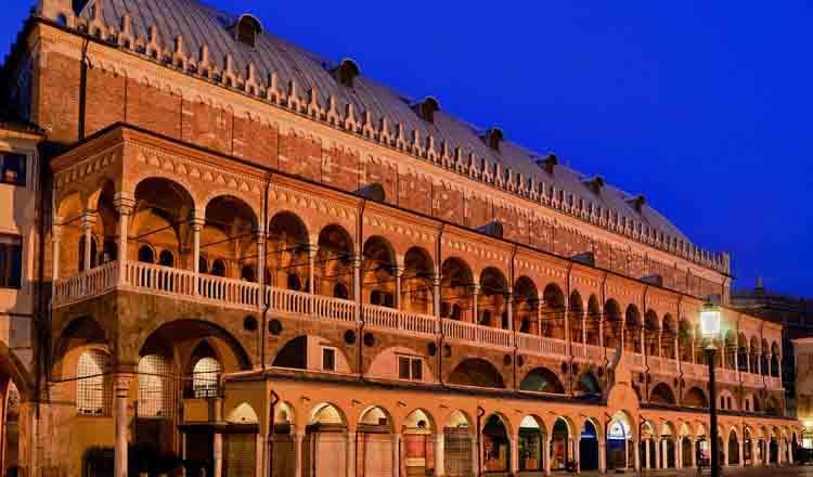 Obiective turistice Padova din Italia